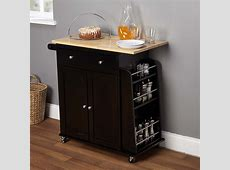 Kitchen: Add Storage And Space To Your Kitchen With