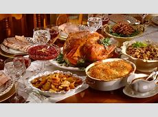 Thanksgiving In My Family Is Always Tense Because I Read