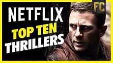 Beste Netflix Filme - top 10 thriller on netflix best to