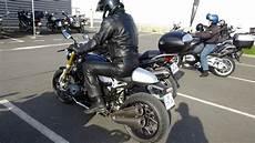bmw moto rennes bmw moto nine t la oldschool