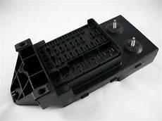 1999 ford f250 fuse locations 1999 2000 ford f250 f350 duty fuse box panel f81b 14a067 eg ebay