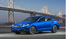 2016 acura ilx colors