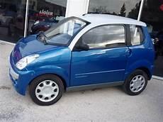 voiture sans permis 06 occasion le monde de l auto
