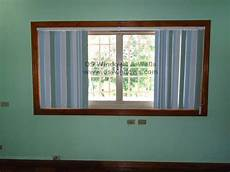 inside mounting pvc vertical blinds in a window frame