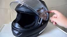 test casque scorpion exo 1200 air