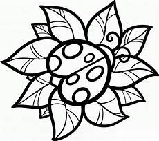 easy adult coloring pages free printable ladybug coloring pages for kids crafty