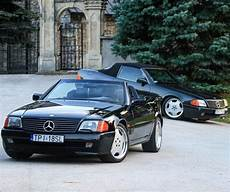 mercedes sl r129 on instagram what s better than an sl
