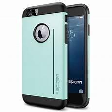 spigen slim armor s for iphone 6 6s mint sgp10960 b h