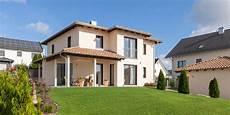 Haus Im Toskana Stil - lackermeier massivbau einfamilienhaus im toskana stil