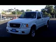 how does cars work 2005 ford ranger navigation system 2005 ford ranger edge 4x4 youtube