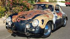 carrosserie de voiture dreams of ratty porsches don t come cheap with this