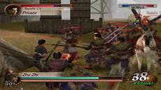 dynasty warriors 3 generic musou mode wu 4 youtube