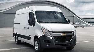 MUST WATCH  2018 Chevrolet Express Cargo Van Review