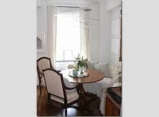 Patricia Gray   Interior Design Blog?: Banquette Dining