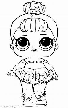 Lol Coloring Pages In Color Lol Doll Coloring Pages At Getcolorings Free
