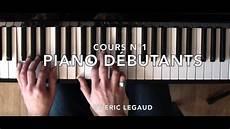 apprendre le piano seul apprendre 224 jouer piano le 231 on grands d 233 butants m 233 thode
