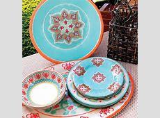 Spanish Dinnerware Sets & Spanish Style Dinnerware