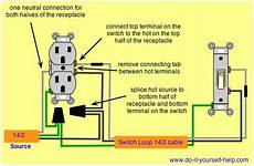 wiring switch from a electrical outlet garage pinterest electrical outlets outlets