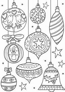 Malvorlagen Erwachsene Weihnachten Weihnachten 14 Ausmalbilder F 252 R Erwachsene