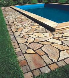 Polygonalplatten Verlegen Wand - polygonalplatten bruchplatten naturstein porphyr quarzit