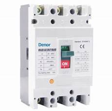 lockout or lock for mccb molded case circuit breakers denor industries co ltd electrical