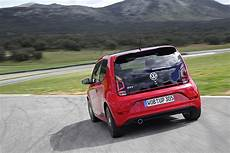 Vw Up Verbrauch - vw up gti review