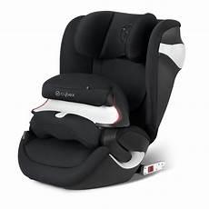 Cybex Car Seat Juno M Fix 2017 Stardust Black Black