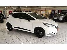 nissan micra 2017 occasion nissan micra 1 5 dci 90ch tekna occasion reims 14 990