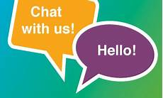 chat with the career exploration education front desk