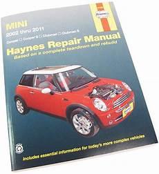 hayes car manuals 2011 mini cooper on board diagnostic system mini cooper haynes manuals
