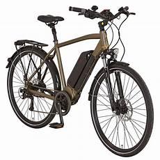 Prophete E Bike Alu Trekking 28 Quot Aeg Entdecker E8 7 Herren