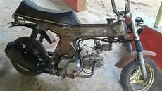 Motor Grand Modif by Jual Motor Mini Honda Astrea Grand Modif Monkey Dax St Di