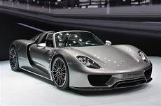 fast porsche the history and evolution of the porsche 918 spyder