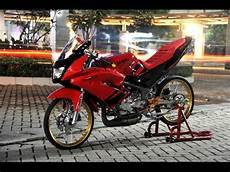Modifikasi Motor Rr motor trend modifikasi modifikasi motor kawasaki