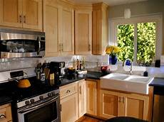 kitchen cabinet refacing pictures options tips ideas hgtv