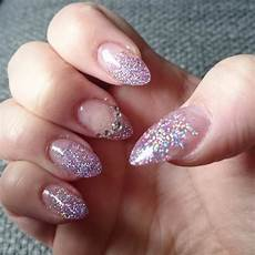 20 glitter nail art designs ideas design trends