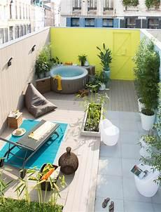 deco spa exterieur decoration terrasse avec spa le sp 233 cialiste de la