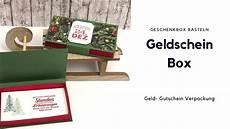 verpackungen für geldgeschenke geldschein gutschein verpackung zu weihnachten basteln