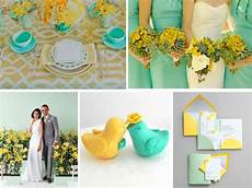 17 best images about mint yellow wedding on pinterest