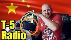 vw t5 doppel din china radio im test