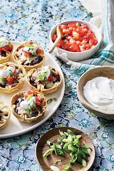 100 best party appetizers and recipes southern living