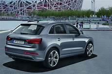 Audi Q3 3 Forcegt
