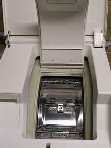 waschmaschine toplader miele miele toplader waschmaschine novotronic w 155 wps mit eek