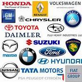 Best Car Logos Companies