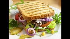Sandwich Toast Rezepte - sandwich rezept toast kontaktgrill quot teriyaki quot