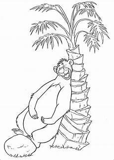 Dschungelbuch Malvorlagen X Reader Das Dschungelbuch Ausmalbilder 1 Ausmalbilder Disney
