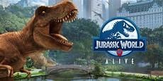 Malvorlagen Jurassic World Alive Jurassic World Alive Ludia