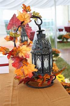 s centerpiece for october wedding everything