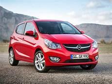 Opel Karl 2015 Pictures Information Specs