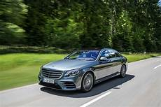 2018 Mercedes S Class Will Be Priced Below 91k